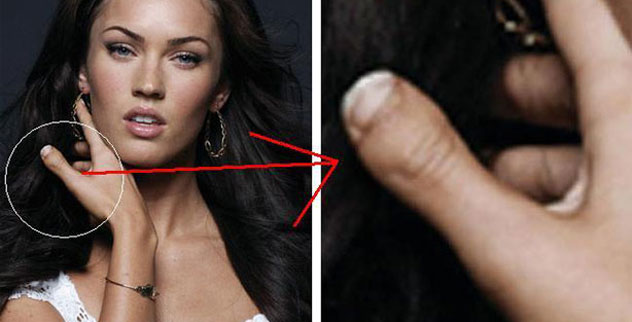 10 Celebrities With Strange Physical Flaws Listverse