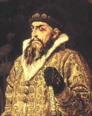 Ivan The Terrible-Pic