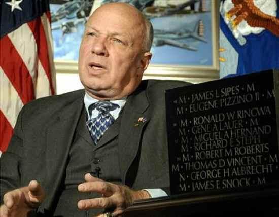 John P. Wheeler
