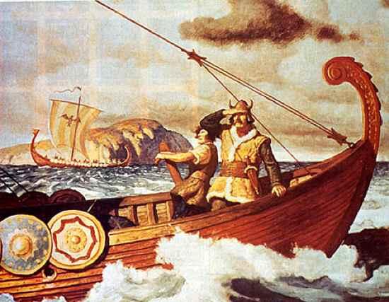 Vikings 468X364