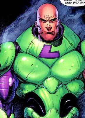 736658-216886 70316 Lex Luthor Super Super