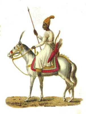 Gurdan Saini- Rajput.342205257