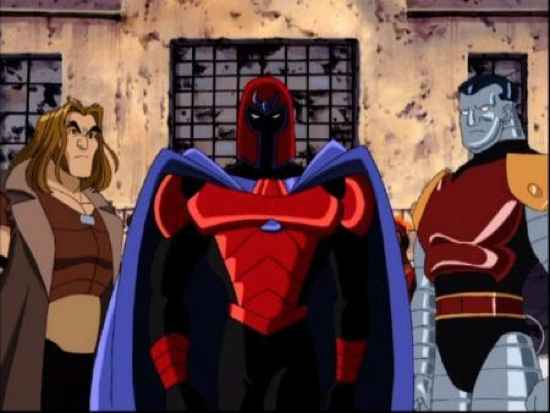 Magneto-X-Men-Evolution-269030 450 338