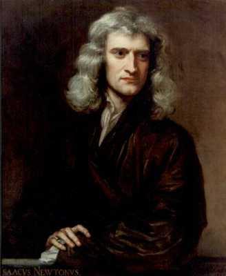 Sir-Isaac-Newton