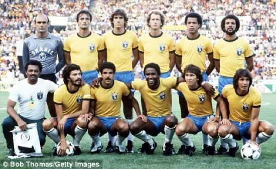 Brazil 1982
