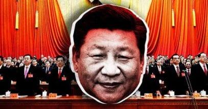 Chinese Dictator Xi Jinping