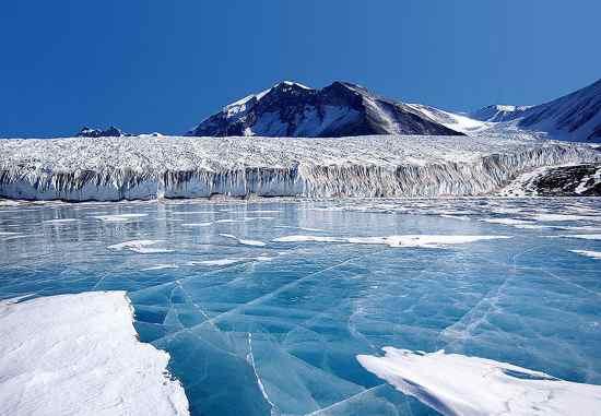 Ice-Cap-Antarctica