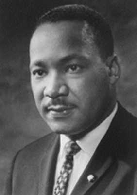 Martin Luther King-1