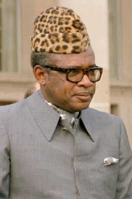 Mobutu-Sese-Seko-Www.En .Wikipedia.Org