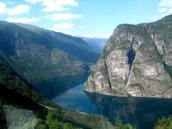 Norwegian-Fjord