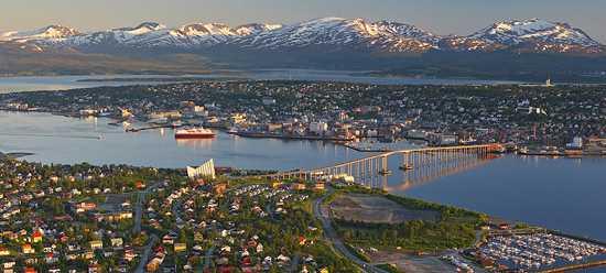 Tromso Story 740X334