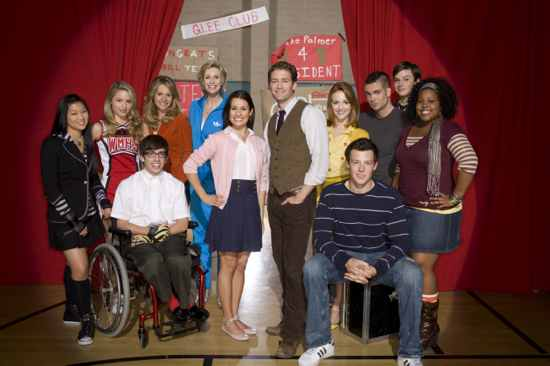 5071 Glee-Cast