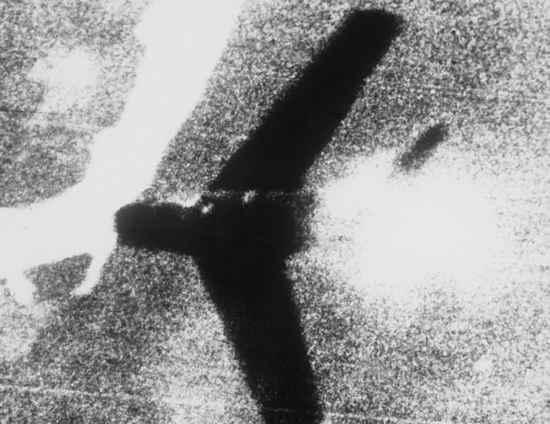 777Px-Mig-15 Shot Down