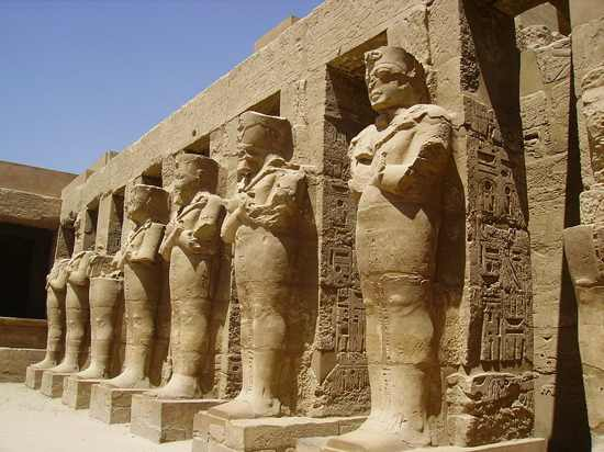 The-Temple-Complex-Of-Karnak