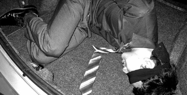 10 Fascinating Kidnappings - Listverse
