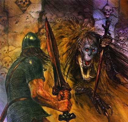 Grendels-Mother