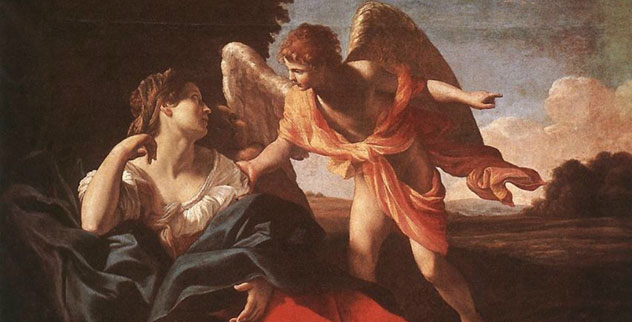 15 Bizarre Biblical Quotes - Listverse