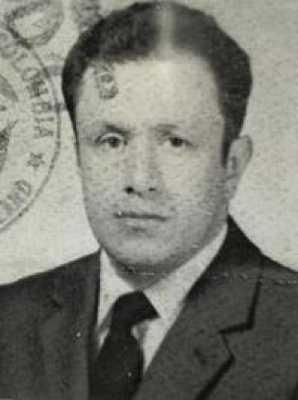 Campo Elias Delgado