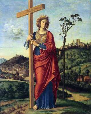 Helena Of Constantinople %28Cima Da Conegliano%29