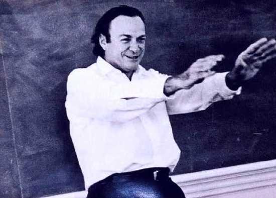 Richard P