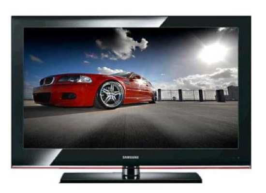 Samsung-B530 Multisystem Lcd Tv Small