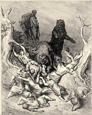 She-Bears-Murderous God