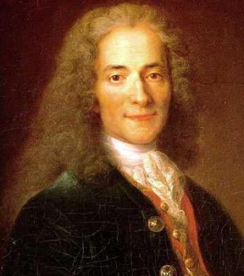 Voltaire-Photo