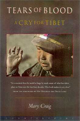 Cry For Tibet