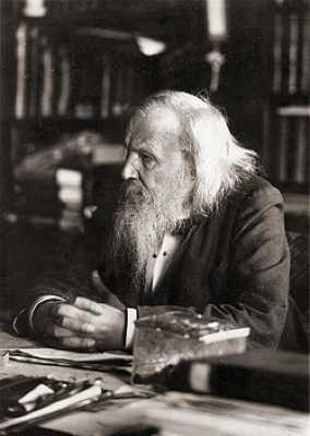 Dmendeleev