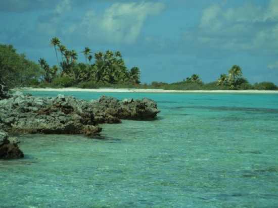 Tahanea Atoll Tuamotus 2011 002 Scale