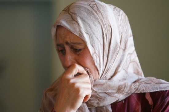 Uzbek Women Allege Forced Sterilization-460X307