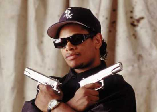Eazy E Death Pictures Eazy e famous people who died