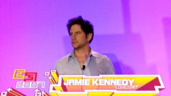 Kennedy 2007