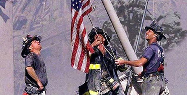 Photo of 10 Famous People Who Avoided Death on 9/11