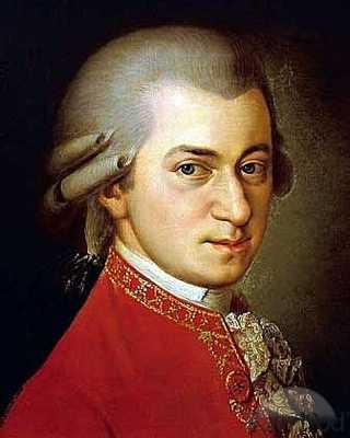 Wolfgang-Amadeus-Mozart-Litzendorf