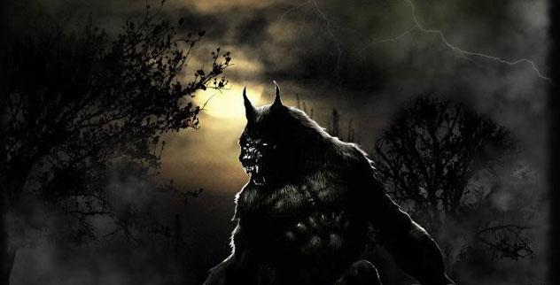 10 Real Life Werewolves - Listverse