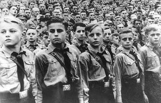 Hitler-Jugend