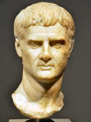 Magnesia Agrippa Altes Museum