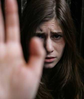 Scared-Girl
