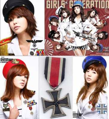 Girls-Generation Yiw1S 22975