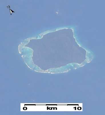 Northsentinel Island Iss006-E-33376 Sat