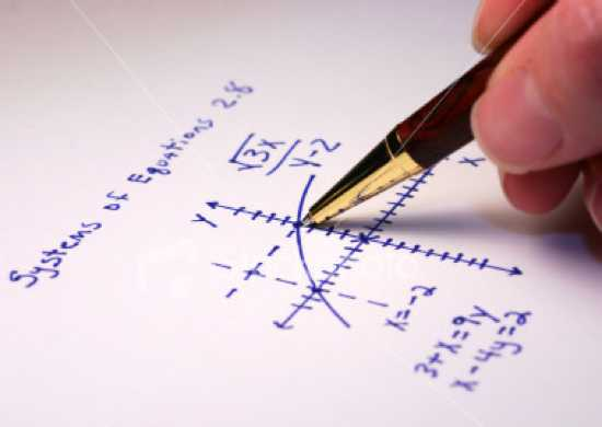 Algebra Basic