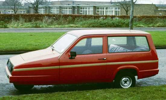 Cars-Reliant-Robin