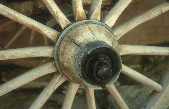 Wheel-Photo