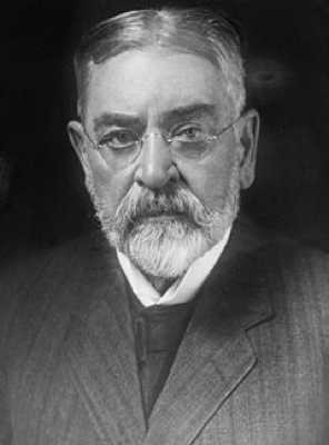 240Px-Robert Todd Lincoln - Harris And Ewing