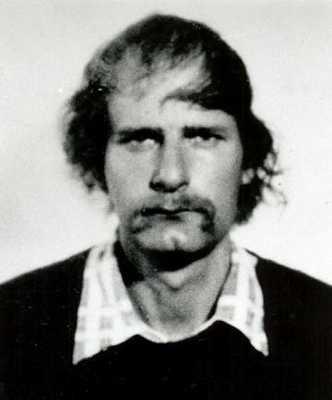 David Gray (Murderer)