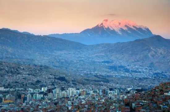La-Paz-Bolivia-Overlook