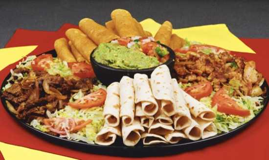 list of mexican food top 10 unique american experiences listverse 30753