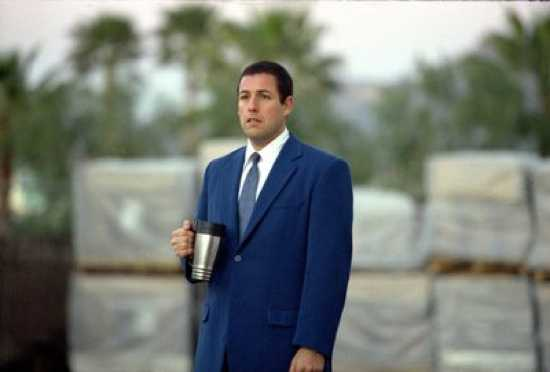 Punchdrunklove