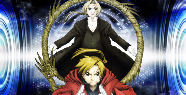 Anime Serie Liste